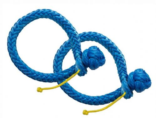 Synthetic Fibre Shackle (Pair)